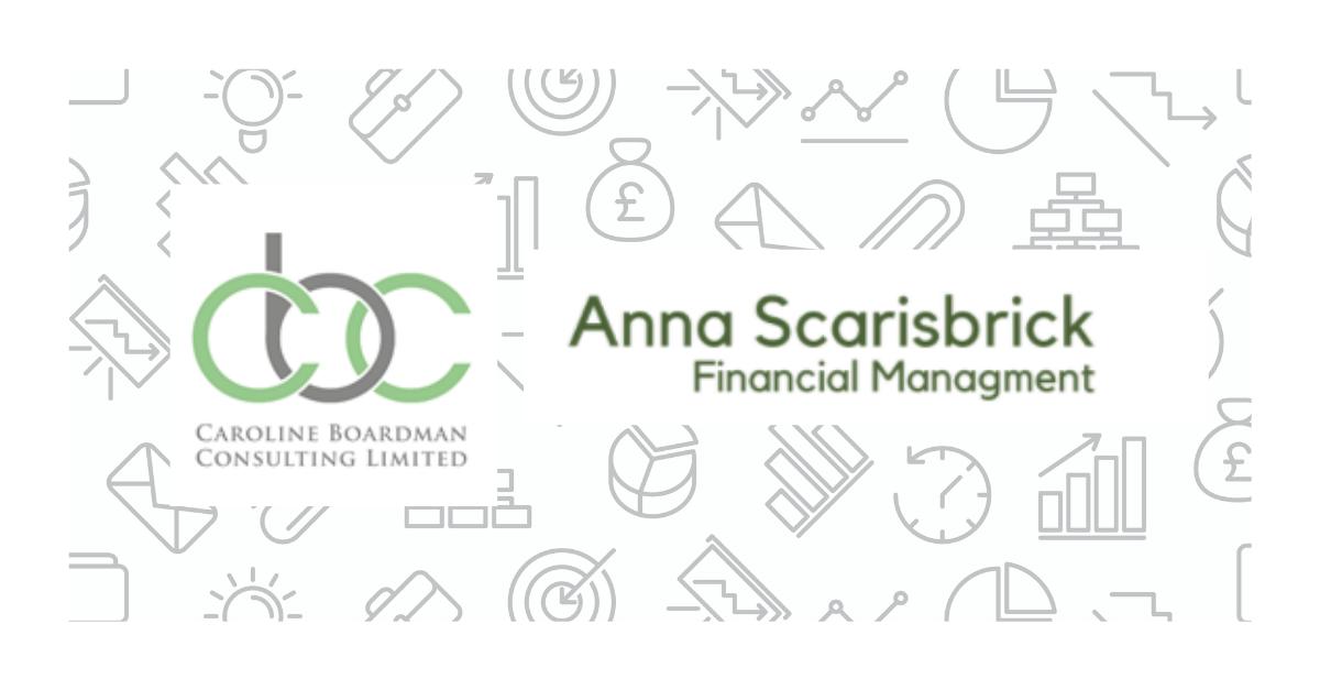 Q&A with Anna Scarisbrick